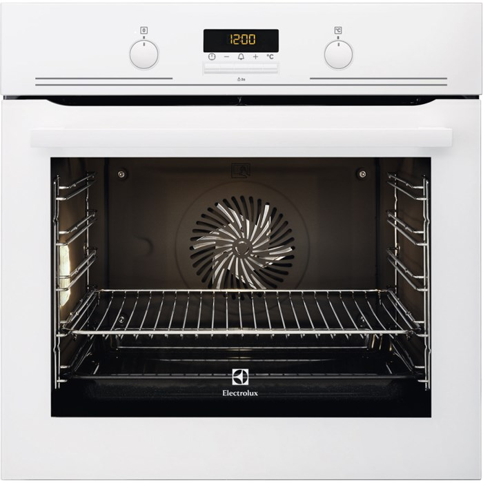 Inspirace kuchyňka - Electrolux EOA5651AOV