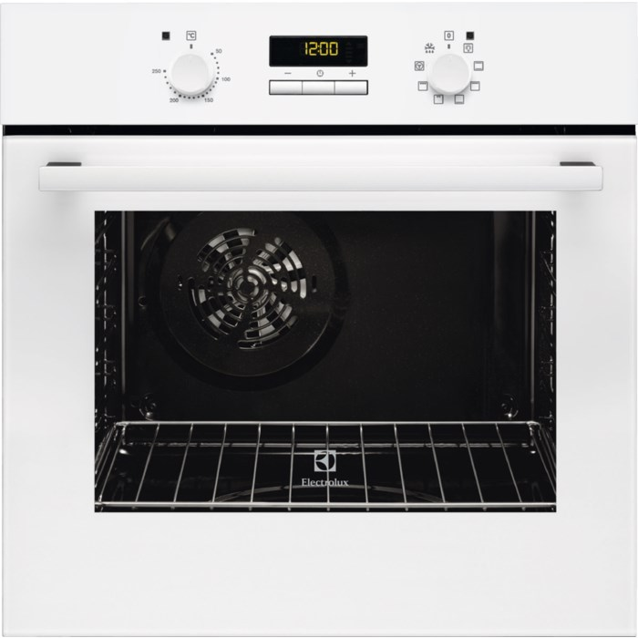 Inspirace kuchyňka - Electrolux EZA5420AOW