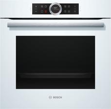HBG6750W1 bílá   - BOSCH