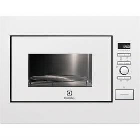 Inspirace kuchyňka - Electrolux EMS26204OW bílá