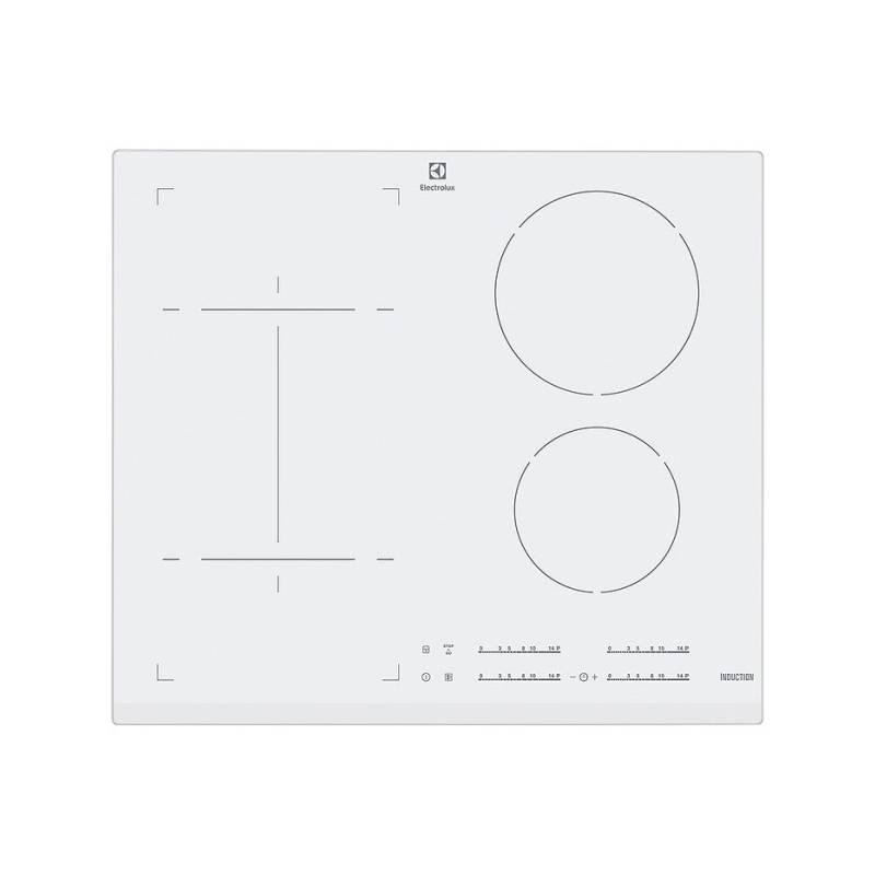 Inspirace kuchyňka - Indukční varná deska Electrolux Inspiration EHI6540FW1 bílá