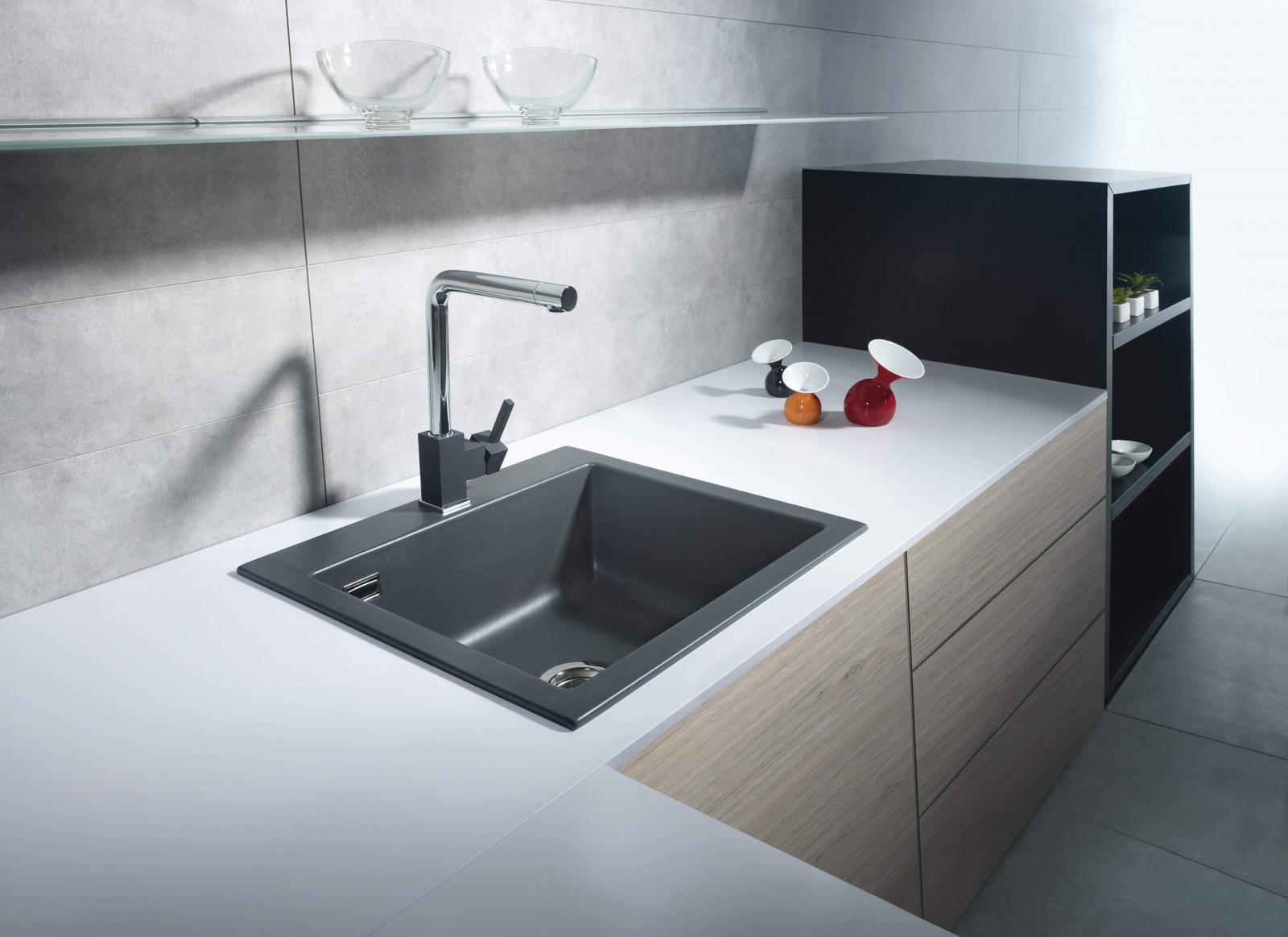 Inspirace kuchyňka - Obrázek č. 97