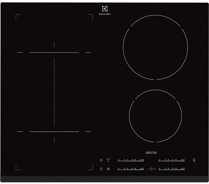 Inspirace kuchyňka - Electrolux EHI6540FHK