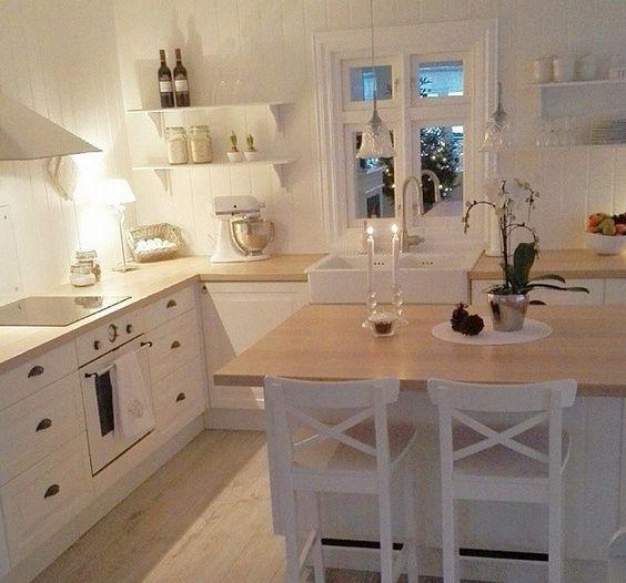 Inspirace kuchyňka - Obrázek č. 127
