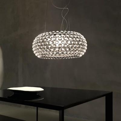 Osvětlení - Designová závěsná svítidla Caboche Sospensione