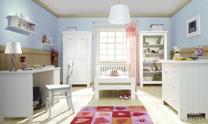 Inspirace dětské pokojíčky - Obrázek č. 18