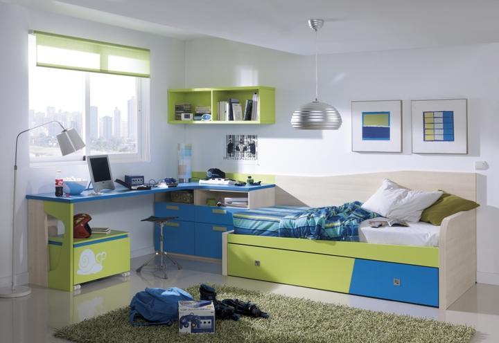 Inspirace dětské pokojíčky - Obrázek č. 20