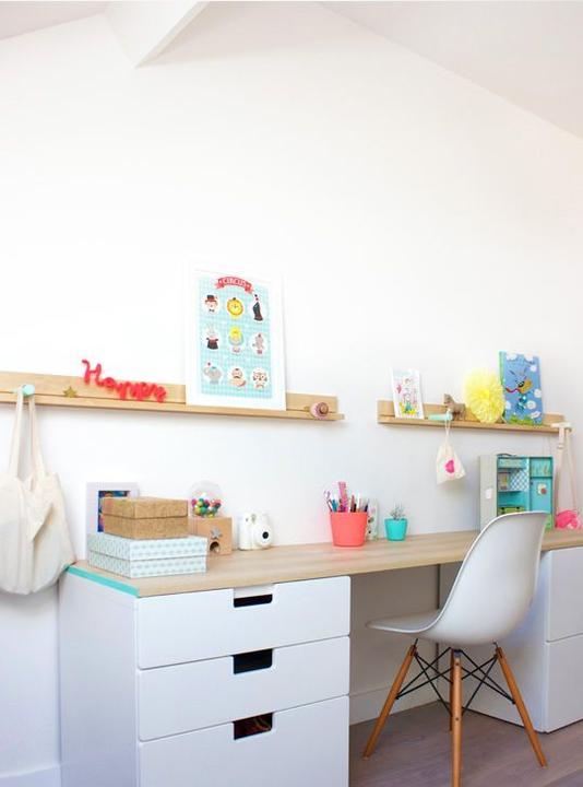 Inspirace dětské pokojíčky - Obrázek č. 22