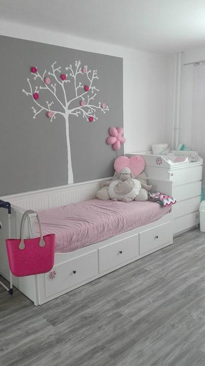 Inspirace dětské pokojíčky - Obrázek č. 25
