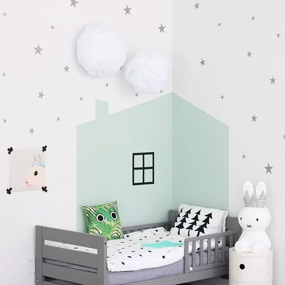 Inspirace dětské pokojíčky - Obrázek č. 89