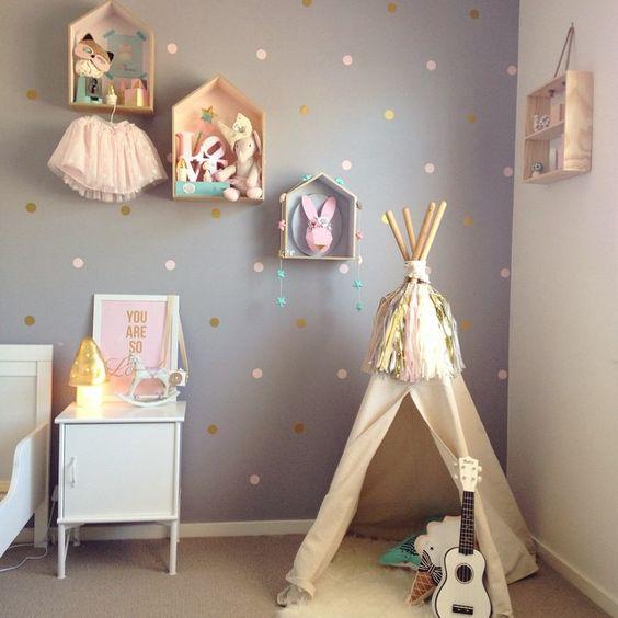 Inspirace dětské pokojíčky - Obrázek č. 104
