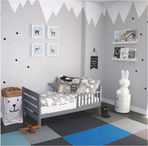 Inspirace dětské pokojíčky - Obrázek č. 118