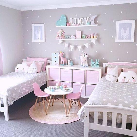 Inspirace dětské pokojíčky - Obrázek č. 119