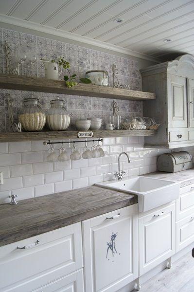 Inspirace kuchyňka - Obrázek č. 168