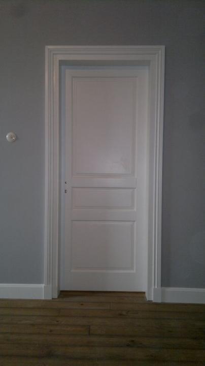 Mám prosbu ??? Líbí se mi moc bílé podlahové lišty. Kdo prosím máte,jak jste spokojeni ?? Hlavně s údržbou? Event. typ ,kde jste pořídili? děkuji :-) - Obrázek č. 2