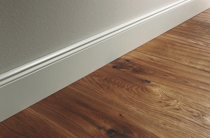 Mám prosbu ??? Líbí se mi moc bílé podlahové lišty. Kdo prosím máte,jak jste spokojeni ?? Hlavně s údržbou? Event. typ ,kde jste pořídili? děkuji :-) - Obrázek č. 3