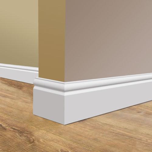Mám prosbu ??? Líbí se mi moc bílé podlahové lišty. Kdo prosím máte,jak jste spokojeni ?? Hlavně s údržbou? Event. typ ,kde jste pořídili? děkuji :-) - Obrázek č. 4