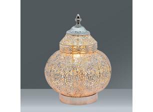 Lampa Stolní Orient 4