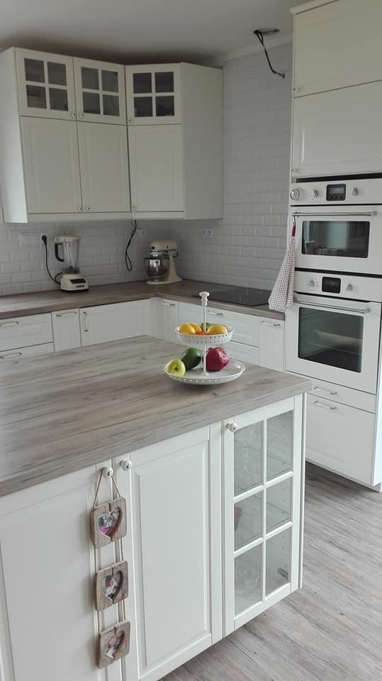 Realizace kuchynka - Obrázek č. 40