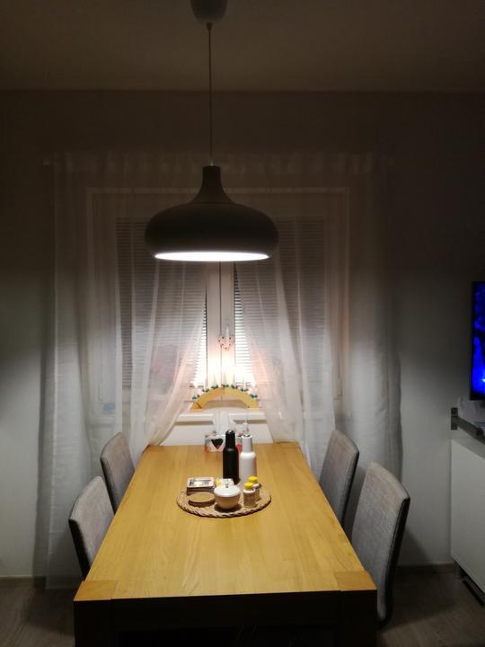 Nové světlo z Ikea