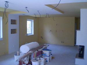 a obývačka