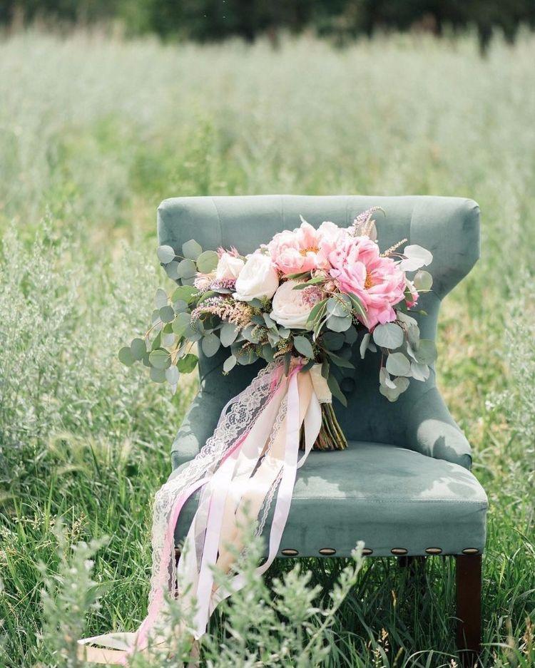 Moje sny ... - Kytice a pierka budú z kvetinárstva  Kvety Daniela