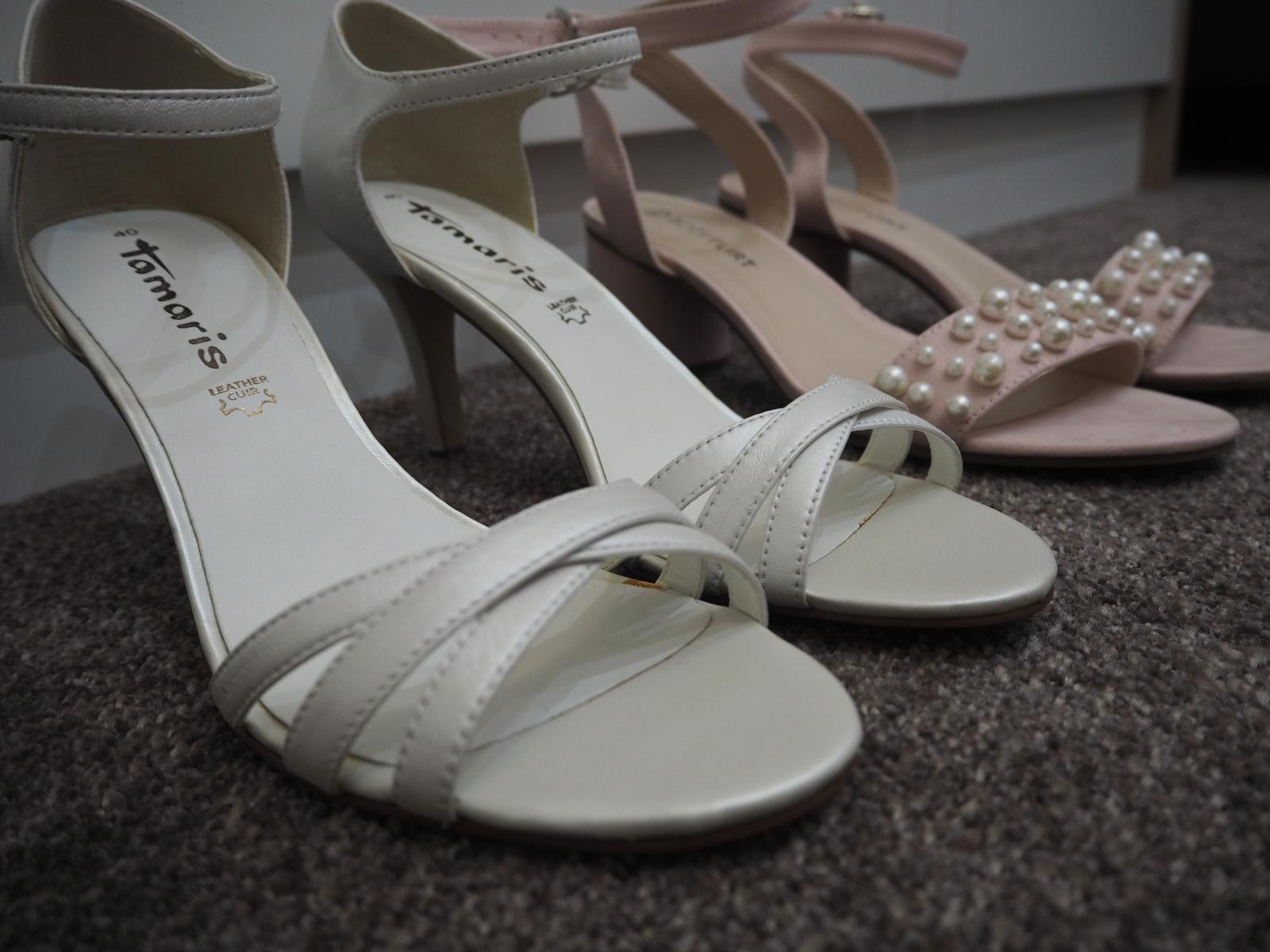Moje sny ... - Moje topánočky 👠 laby 41ky 😁
