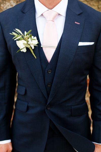 Moje sny ... - Ženích v modrom 🔥💙