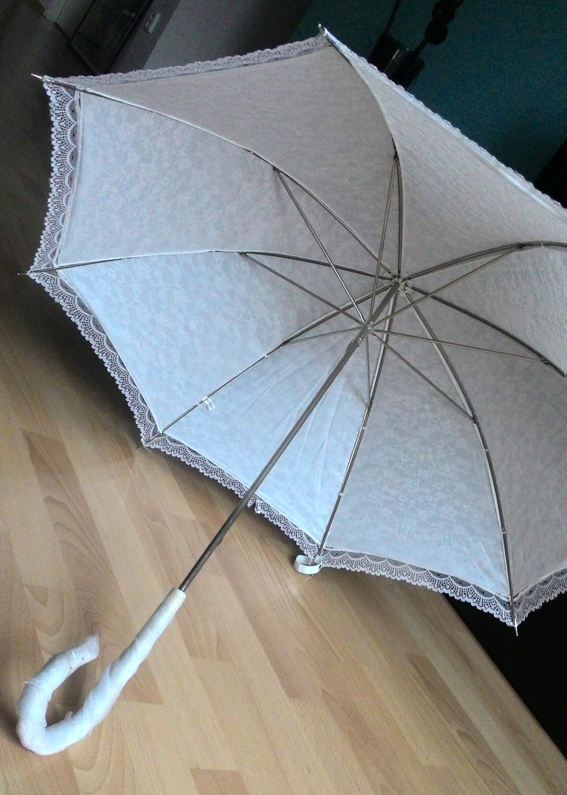 slnečník/dáždnik - Obrázok č. 1
