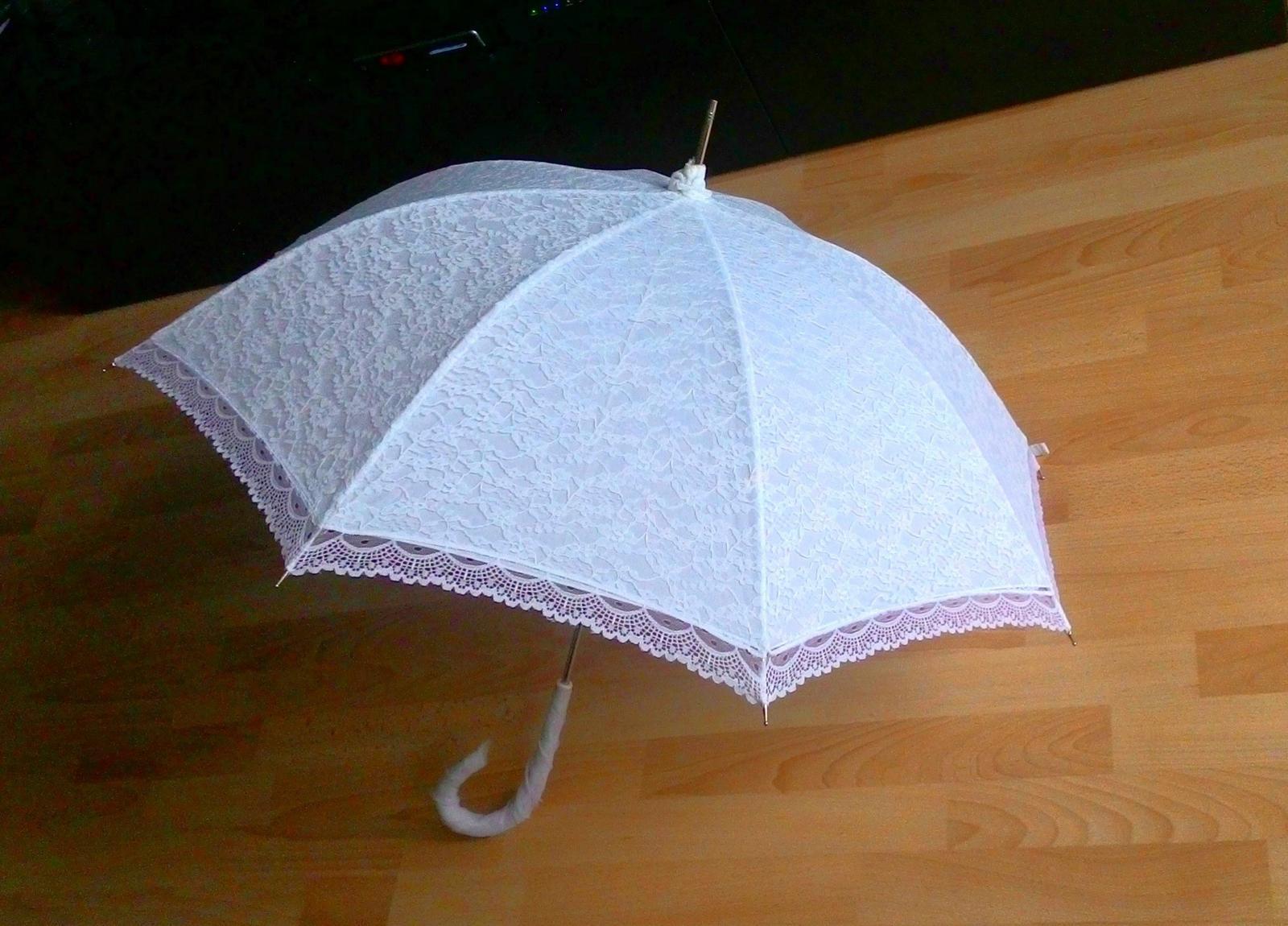 slnečník/dáždnik - Obrázok č. 2