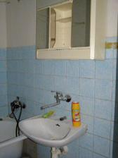 Stará kúpeľka - hrozné niečo