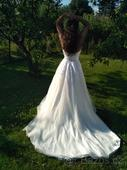 Svatební šaty zn. Mia Solano, 38