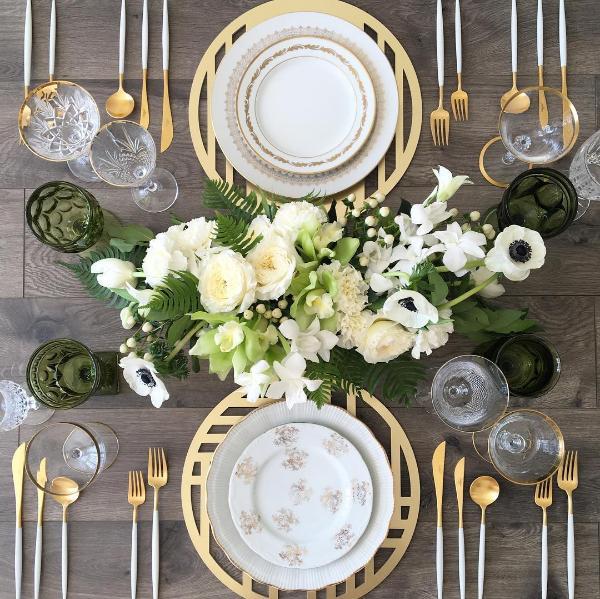 Klubové taniere na svadbu - Obrázok č. 1