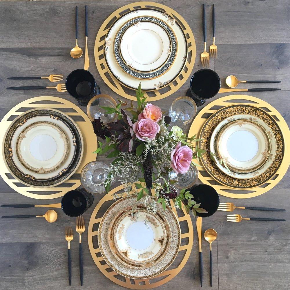 Klubové taniere na svadbu - Obrázok č. 2