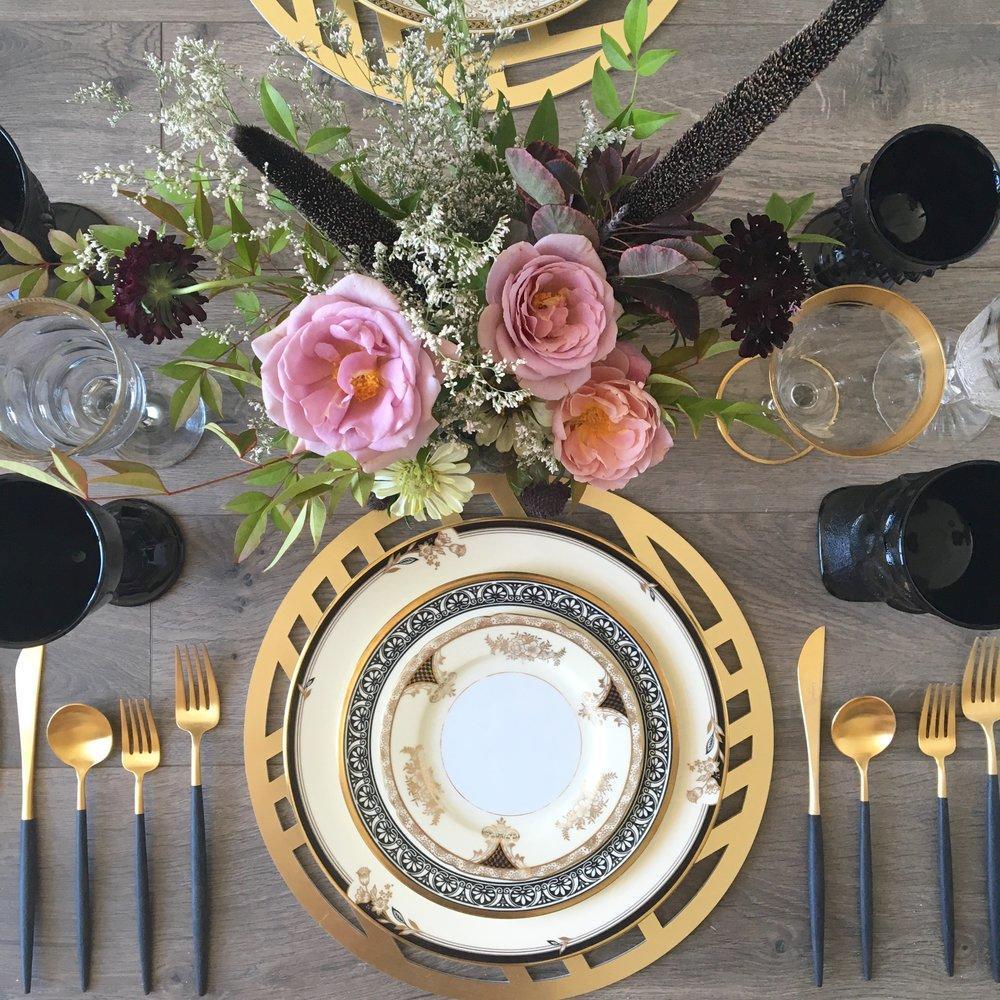 Klubové taniere na svadbu - Obrázok č. 3