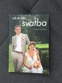 kniha Jak se dělá svatba,