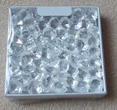 Dekorační diamanty 12mm,
