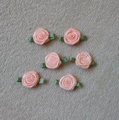 Růžičky na vývazky,