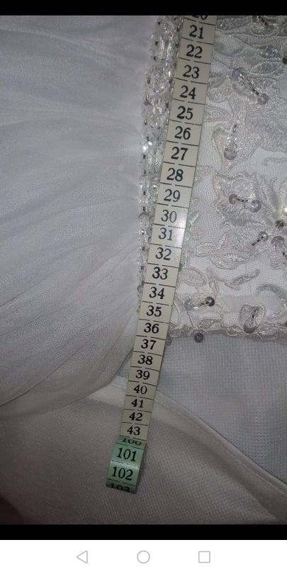 Svadobné šaty Venice 23 - Obrázok č. 1