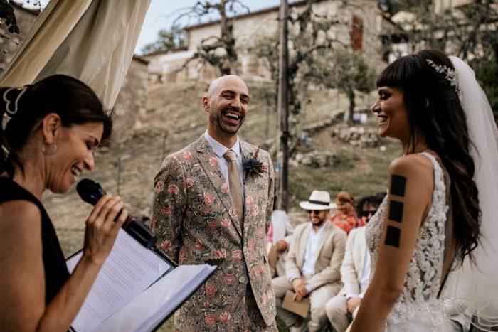 Reálna toskánska svadba - Obrázok č. 19