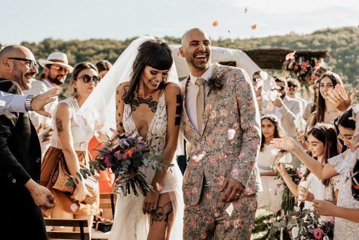 Reálna toskánska svadba - Obrázok č. 22