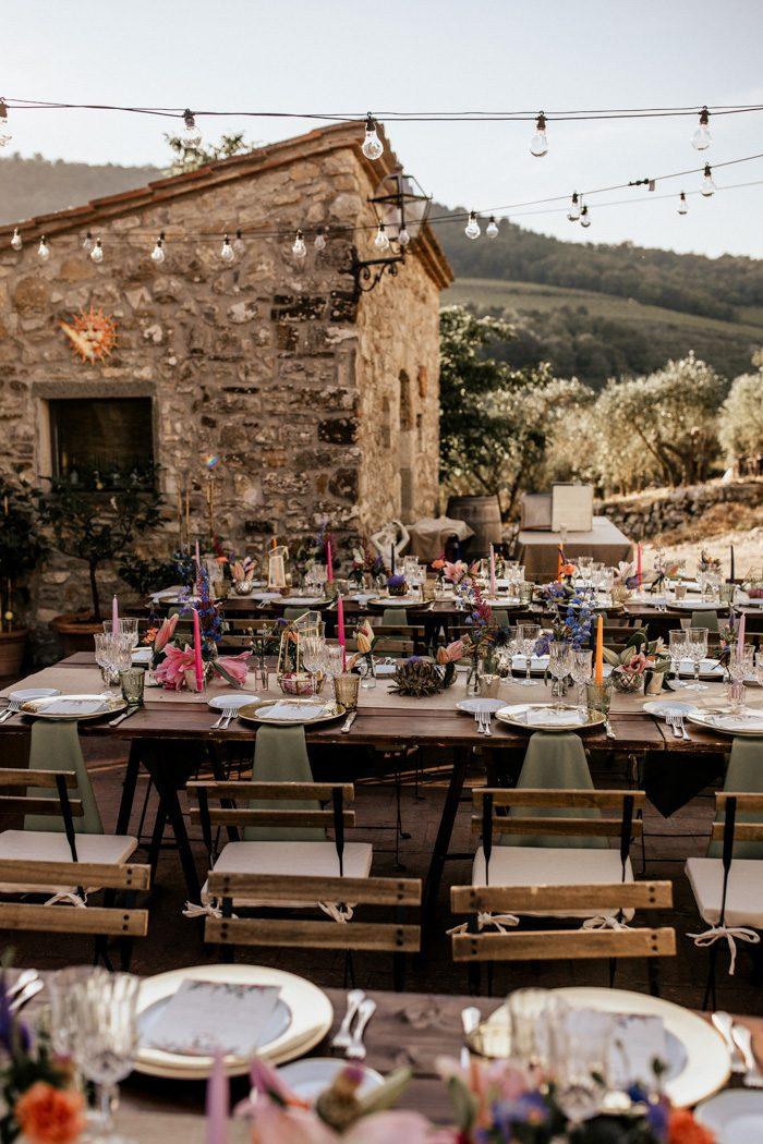 Reálna toskánska svadba - Obrázok č. 28