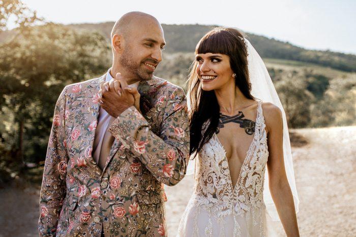 Reálna toskánska svadba - Obrázok č. 30