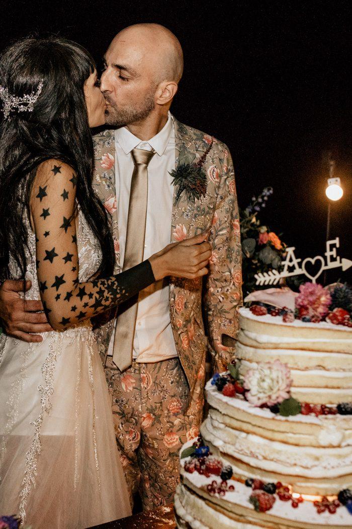 Reálna toskánska svadba - Obrázok č. 40