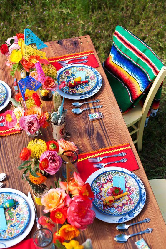 Mexická svadba - Obrázok č. 14