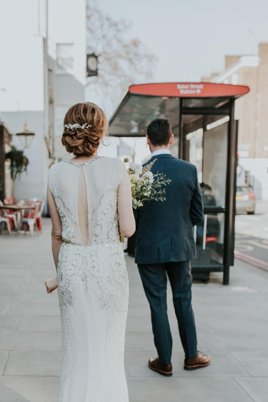 Reálna svadba z Londýna - Obrázok č. 14