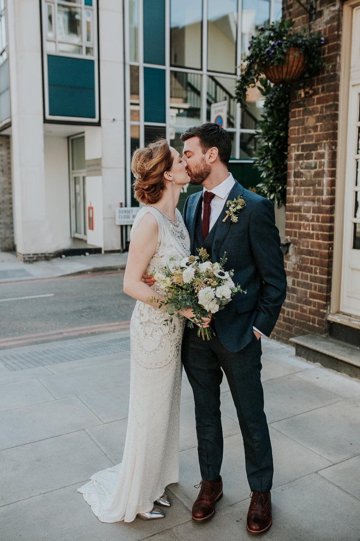 Reálna svadba z Londýna - Obrázok č. 16
