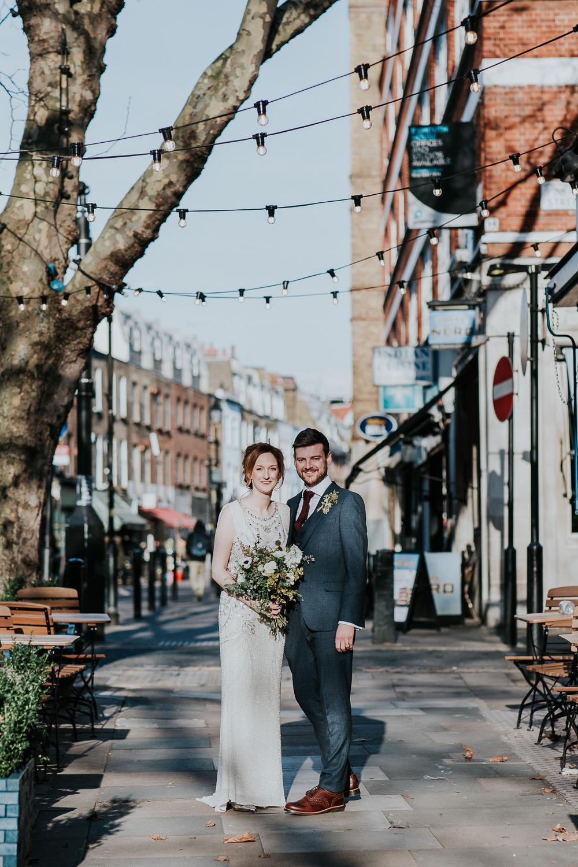 Reálna svadba z Londýna - Obrázok č. 18