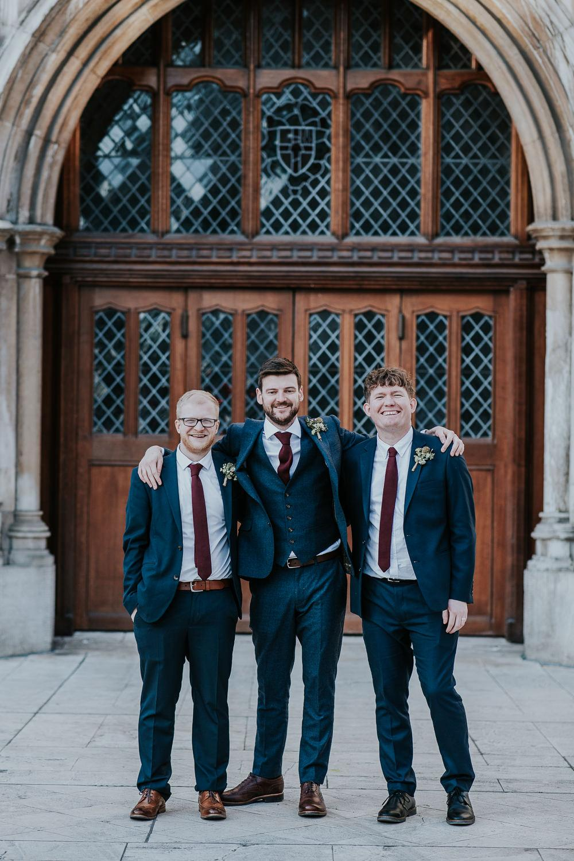 Reálna svadba z Londýna - Obrázok č. 31