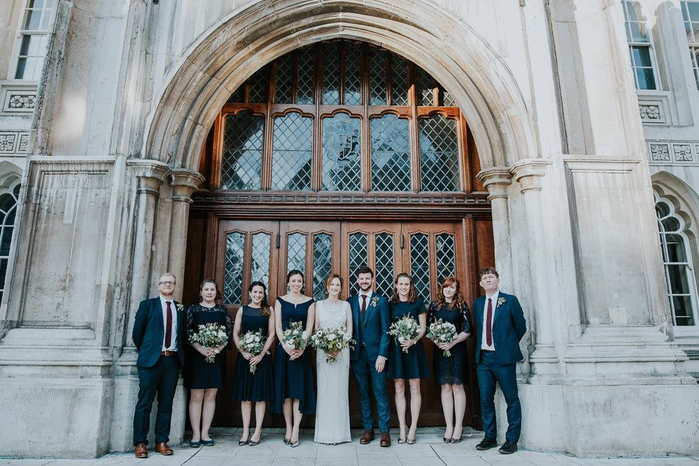 Reálna svadba z Londýna - Obrázok č. 35